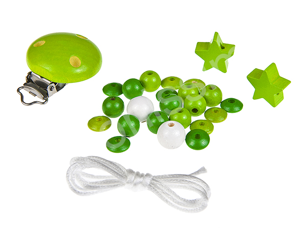 do it yourself set ministars : chartreuse